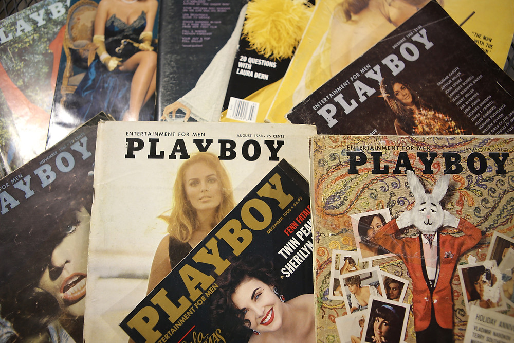 Vintage Playboy Magazines | Fathers Day Gifts at Bunch Auctions