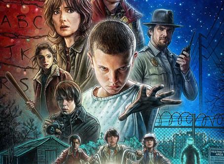 Back to the Future: Commemorating 80s Sci-Fi Art Thru Retro Reads