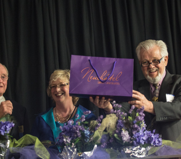 Sweet Charity 2016  Hosted by William Bunch Auctions & Appraisals