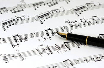 Learn theory of music