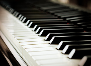 10+ Reasons to Learn the Piano