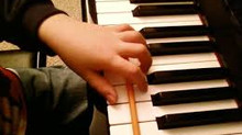 Pain and the Piano: there is help