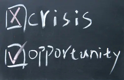 Crisis-Opporunity