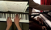 Learning the Piano via Skype