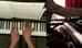 Learning the Piano via Skype