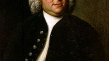 Pedalling in the Music of J.S. Bach