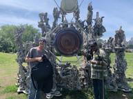 Robert and Pana Socrates Sculpture Park June 2021.jpeg