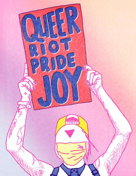 Queer Joy