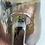 Thumbnail: Woodfired Mug with Drippy Ash Glaze