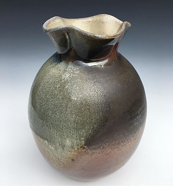Decorative Vase | Lynn Anne Verbeck Ceramics
