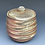 Thumbnail: Lidded Jar/ Sugar Bowl