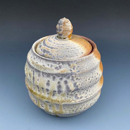 44 Sugar Bowl/ Lidded Jar
