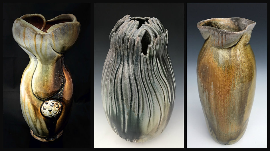 Ceramics & Pottery | Lynn Anne Verbeck Ceramics