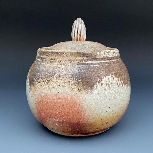 45 Sugar Bowl/ Lidded Jar