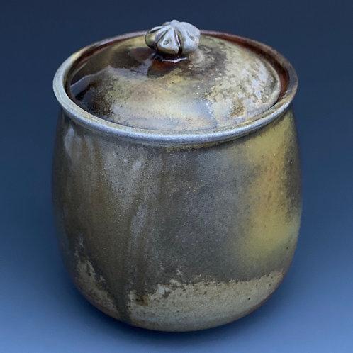 Lidded Jar 15