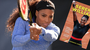 Queen Of The Court Serena Williams; Sports Legend & Cultural Heroine