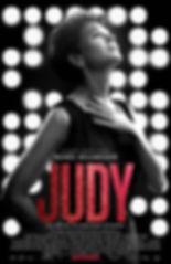 Judy Movie  Renee Zellweger