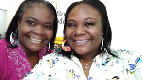 Rising From Homeless Heartbreak ~ Mother And Daughter Shine Bright For Others Recovery!