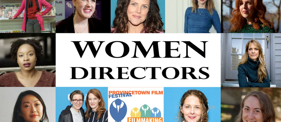 Women Directors Are Making A Splash At PIFF 2019
