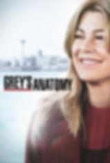 Grey's Anatomy - Ellen Pompeo