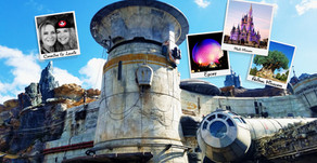 Hollywood Studios Tops Disney's Theme Park Poll!