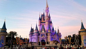 Get Your Ears On, A Sprinkle Of Disney's Magic Dust And Be Transported To A World Of Escapism
