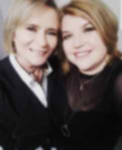 Caroline and Laurie 2018.jpg