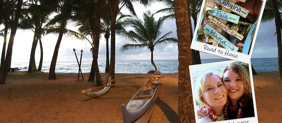 Aloha to Making Love in Maui! We Discover Why this is Such a Perfect Place for Lovers