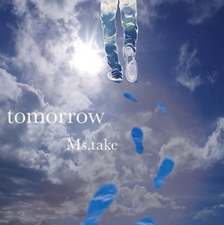 Ms.take [tomorrow]