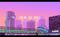 A11yourDays [Social Dis Dance feat