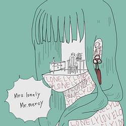 田中HAIDY Mrs.lonely Mr.mercy
