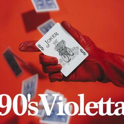 90's Violetta [Joker]