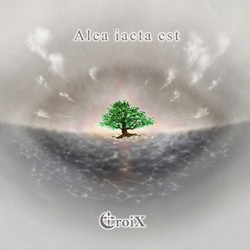 Croix [alea iacta est]