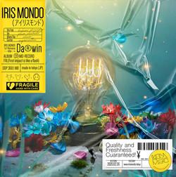 IRIS MONDO [Da®︎win]