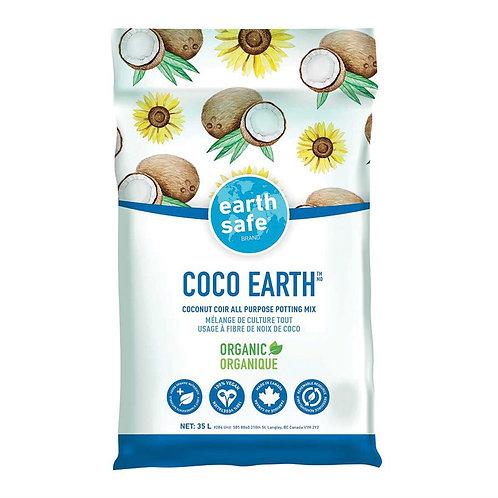 Earth Safe - Organic Coco Coir