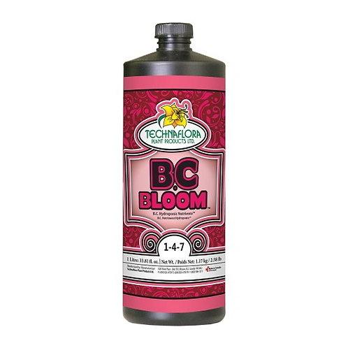 Technaflora B.C Bloom