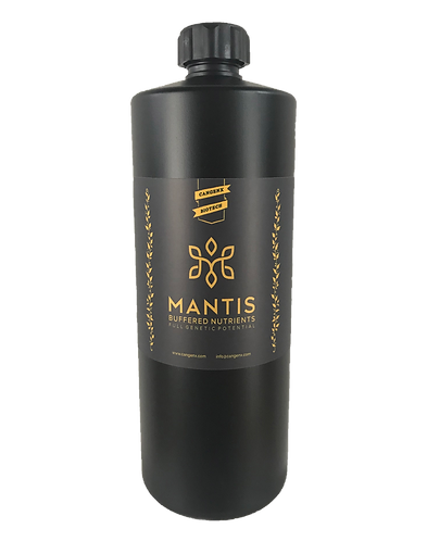 MANTIS Buffered Nutrients