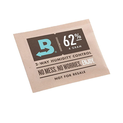 Boveda 2-way Humidity Pack (62%)