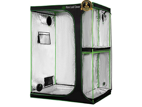 (4' x '5) 3-in-1 Grow Tent (Used, in store only)