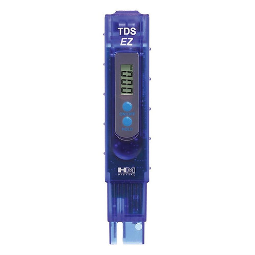 HM Digital TDS/PPM Meter