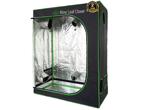 2' x 4' Grow Tent (600D)