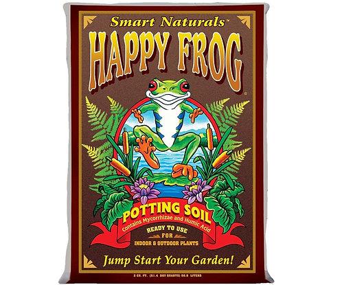 Foxfarm Happy Frog Potting Soil (2.0 Cu Ft)