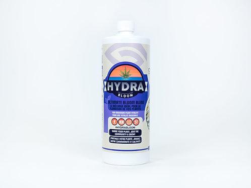 Cybele Labs - HydraBloom (A & B)