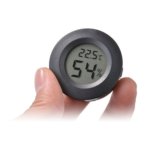 Mini Digital LCD Hygrometer