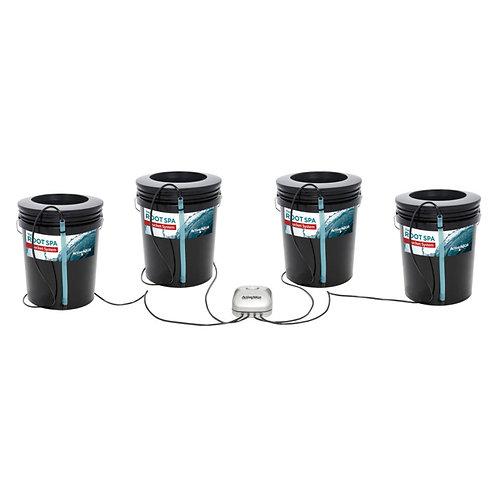 Root Spa 5 Gallon 4 Bucket System