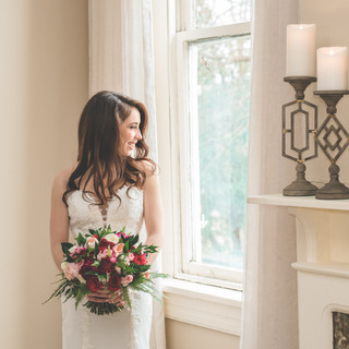 Riverwood Mansion Wedding