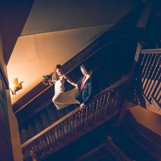 Union Station Wedding, Nashville, TN