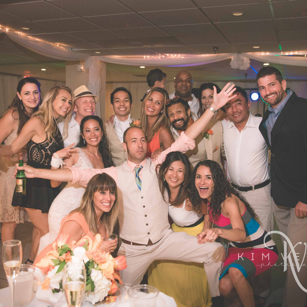 Panama City Beach, FL Wedding