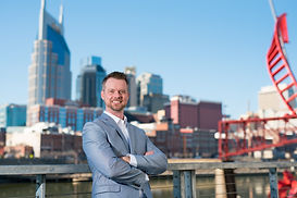 Nashville headshot photographer