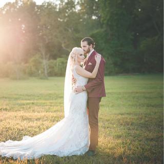 Nashville TN Wedding